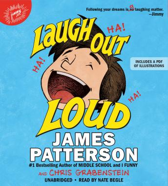 Download Laugh Out Loud by James Patterson, Chris Grabenstein