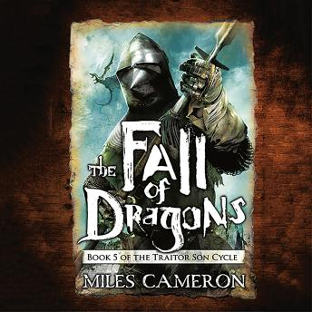 Download Fall of Dragons by Miles Cameron