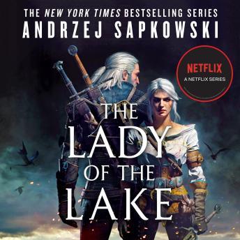 lady of the lake audio book by andrzej sapkowski audiobooks net