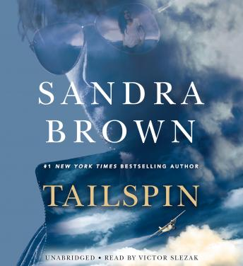 Download Tailspin by Sandra Brown