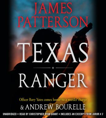 Download Texas Ranger by James Patterson