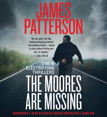 Download Moores Are Missing by James Patterson