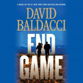 Download End Game by David Baldacci