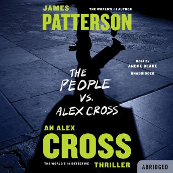 Download People vs. Alex Cross by James Patterson