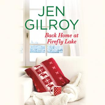 Download Back Home at Firefly Lake by Jen Gilroy