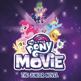 Download My Little Pony: The Movie: The Junior Novel by G. M. Berrow