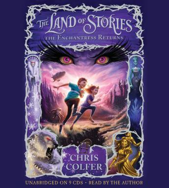 Download Land of Stories: The Enchantress Returns by Chris Colfer