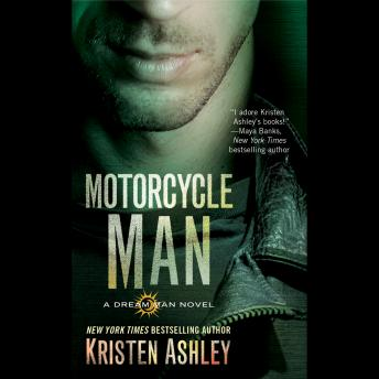 Download Motorcycle Man by Kristen Ashley