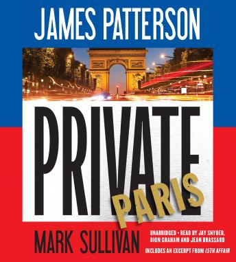 Private Paris