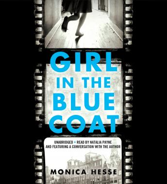 Download Girl in the Blue Coat by Monica Hesse