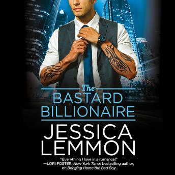 Download The Bastard Billionaire by Jessica Lemmon