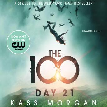 Download Day 21 by Kass Morgan