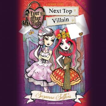 Ever After High: Next Top Villain Audiobook Torrent Download Free