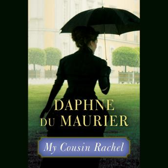 Download My Cousin Rachel by Daphne du Maurier