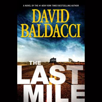 Download Last Mile by David Baldacci
