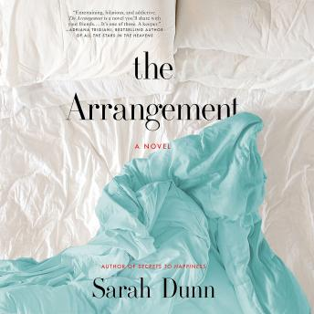 Download Arrangement by Sarah Dunn