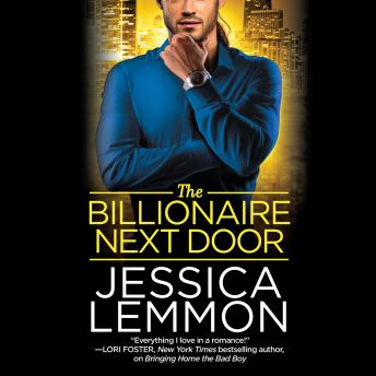 Download Billionaire Next Door by Jessica Lemmon