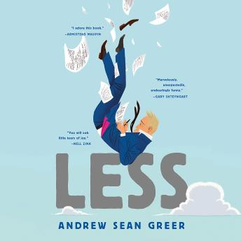 Download Less: A Novel by Andrew Sean Greer