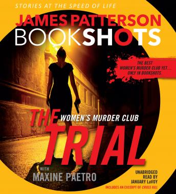 The Trial: A BookShot: A Women's Murder Club Story: A Women's Murder Club Story