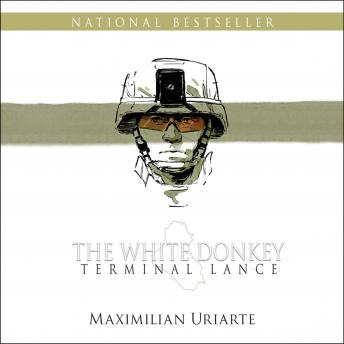 Download White Donkey: Terminal Lance by Maximilian Uriarte