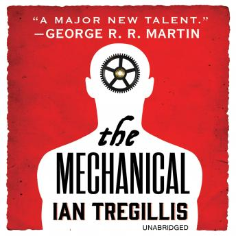 [Download Free] Mechanical Audiobook