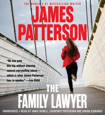 Download Family Lawyer by James Patterson