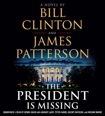 Download President Is Missing: A Novel by James Patterson, Bill Clinton
