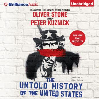 Download Untold History of the United States by Oliver Stone, Peter Kuznick