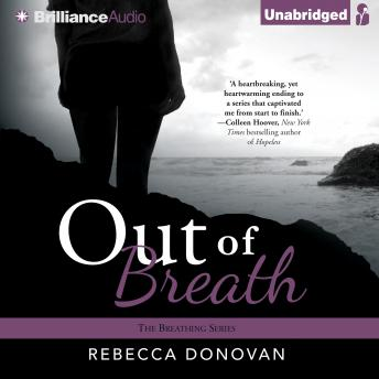 Out of Breath, Rebecca Donovan