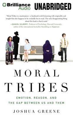 Download Moral Tribes by Joshua Greene