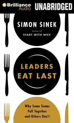 [Download Free] Leaders Eat Last Audio Book Online