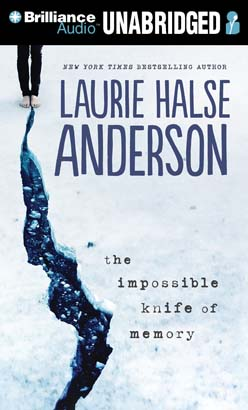Download Impossible Knife of Memory by Laurie Halse Anderson