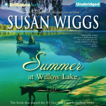 Summer at Willow Lake Audiobook Torrent Download Free