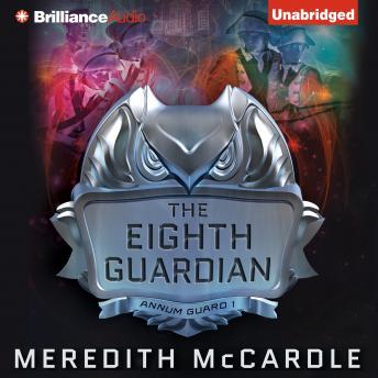 Eighth Guardian