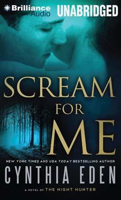 Scream For Me
