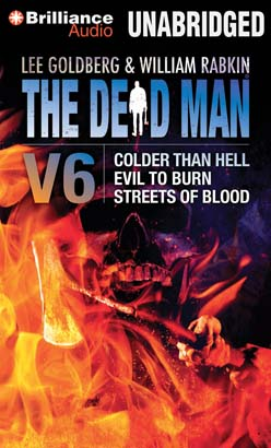 Download Dead Man Vol 6 by Lee Goldberg, William Rabkin, Lisa Klink, Anthony Neil Smith, Barry Napier