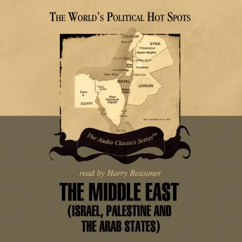 Download Middle East by Wendy McElroy