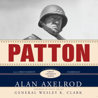 Download Patton: Great Generals Series by Alan Axelrod