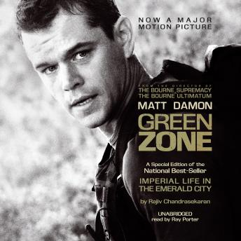 Download Imperial Life in the Emerald City: Inside Iraq's Green Zone by Rajiv Chandrasekaran