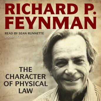 Download Character of Physical Law by Richard P. Feynman