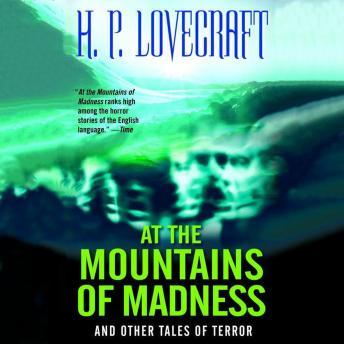 Download At the Mountains of Madness by H.P. Lovecraft