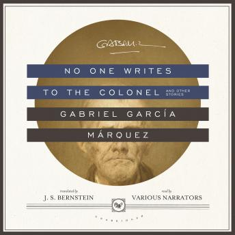 "no one writes to the colonel summary One hundred years of solitude is a novel published by gabriel garcia marquez  in  some other of his famous works were ""no one writes to the colonel"", ""big."
