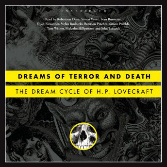 Download Dreams of Terror and Death: The Dream Cycle of H. P. Lovecraft by H.P. Lovecraft