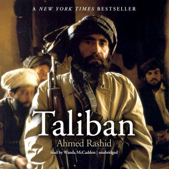 Taliban: Islam, Oil, and the Great New Game in Central Asia by  Ahmed Rashid