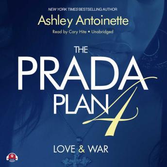 Prada Plan 4: Love & War