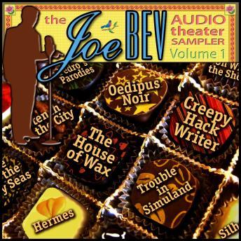 [Download Free] Joe Bev Audio Theater Sampler, Volume 1 Audio Book Online