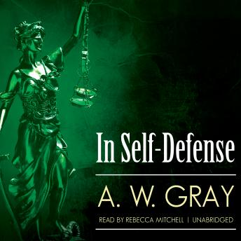 Download In Self-Defense by A. W. Gray