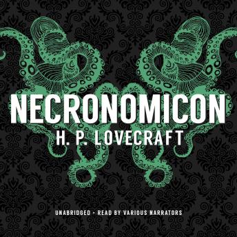 Download Necronomicon by H.P. Lovecraft