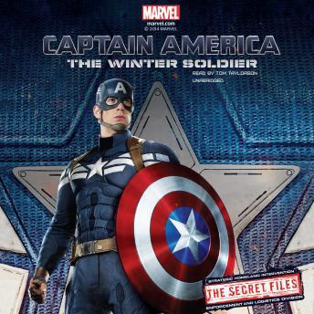 Marvel's Captain America: The Winter Soldier: The Secret Files: The Junior Novelization