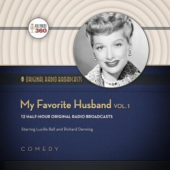 My Favorite Husband, Vol. 1